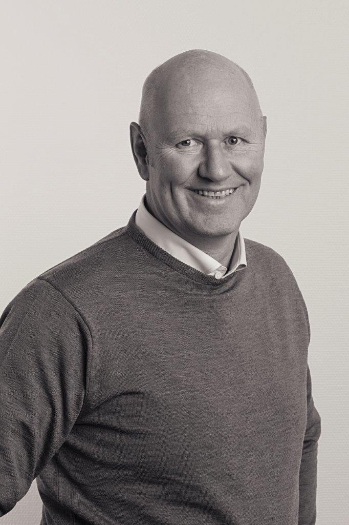 Arnfinn H. Sørhaug
