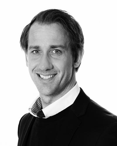 Tor Fredrik Westrum Lindman