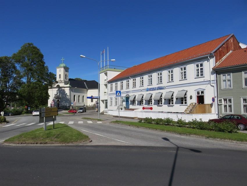 Velkommen til Ohmes Plass 3 - presentert av Proaktiv eiendomsmegling Ved Håkon Strand