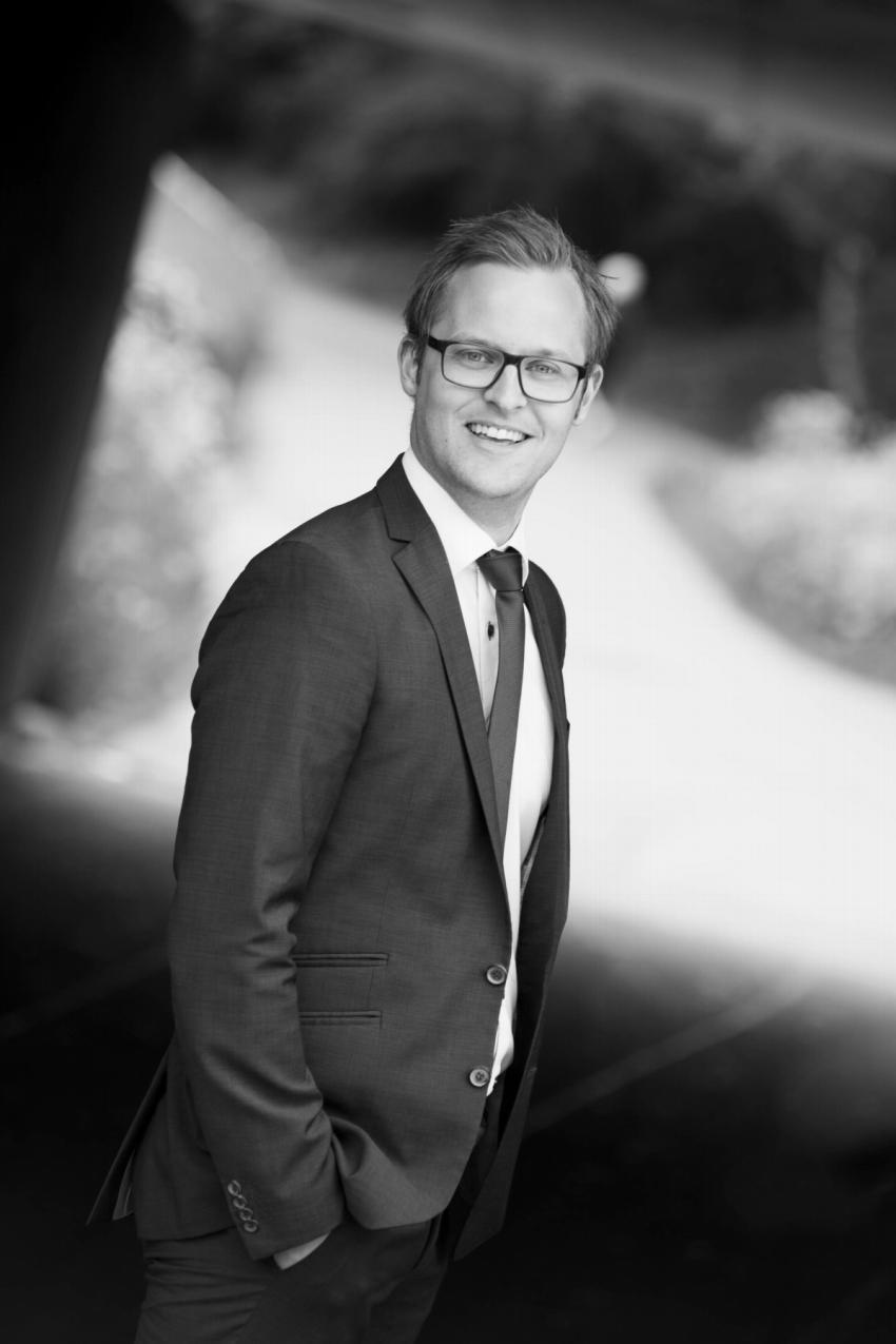 Bilde av Petter Løberg Klavenes