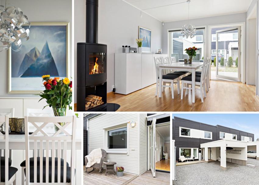 Proaktiv eiendomsmegling, ved Miriam Hjemstad, har gleden av å presentere Teietunet 26.