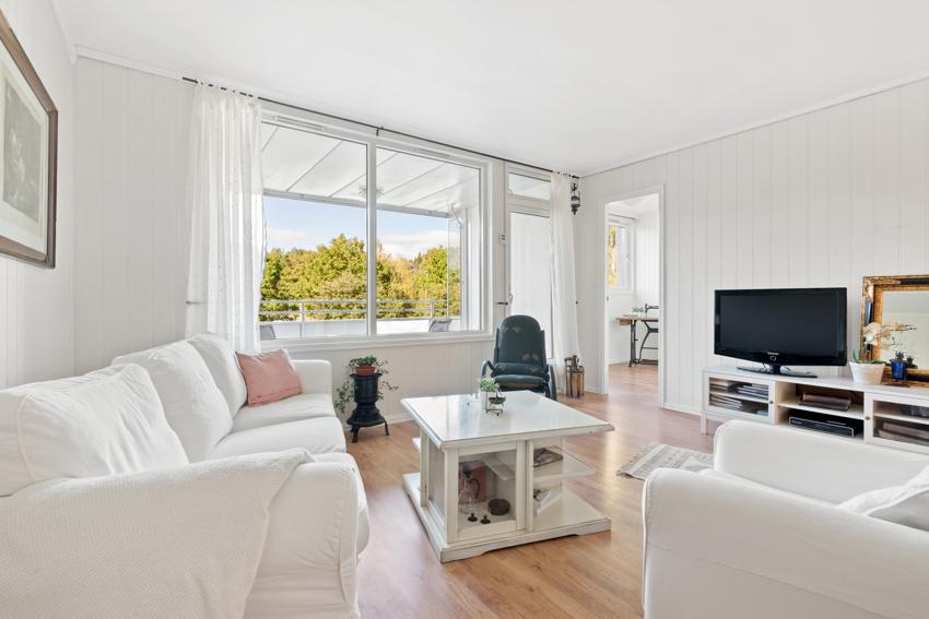 Proaktiv Eiendomsmegling ved Mattias Gjermstad har gleden av å presentere en flott 3-roms leilighet på Flatåsen.