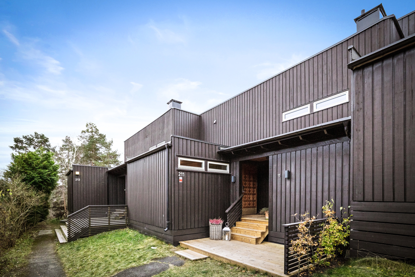 Proaktiv Properties v/Christoffer S. Akerjordet har gleden av å presentere denne flotte boligen ved Munkerud/Nordstrand!