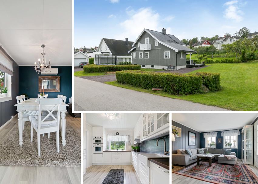 Velkommen til Ekebergveien 63b - Til salgs ved Stein Erik Lie- Proaktiv Bolig og Prosjektmegling