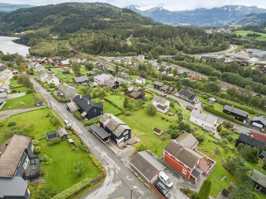 Proaktiv eiendomsmegling-Områdebilde