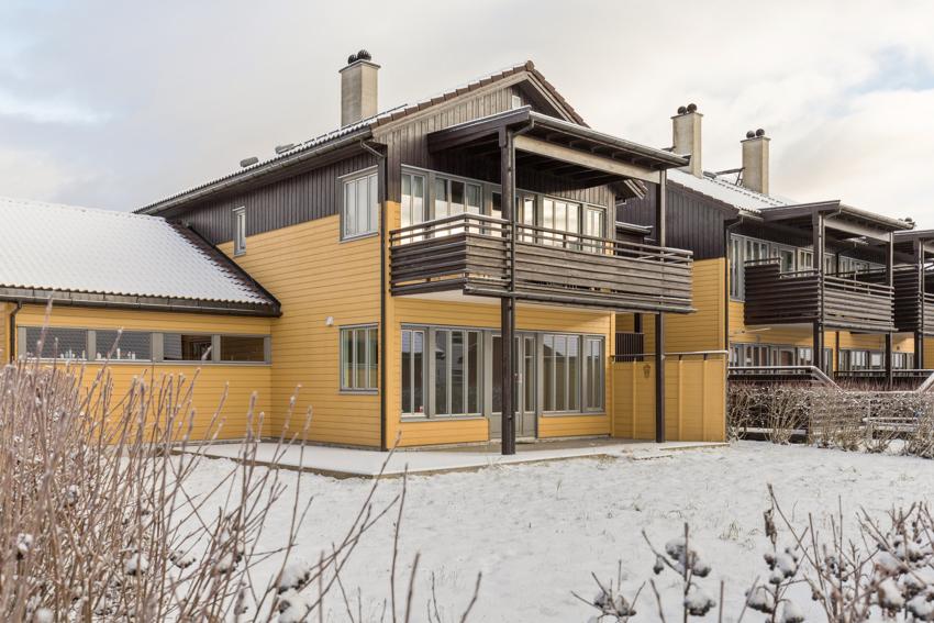 Proaktiv Eiendomsmegling-Fasade
