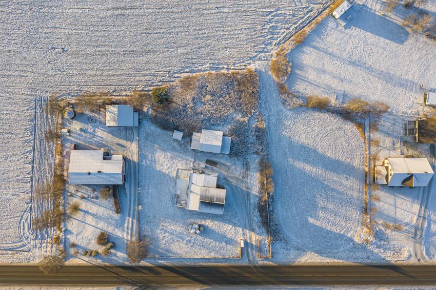 Proaktiv Eiendomsmegling v/ Andreas Eidsli har gleden av å presenter boligtomt på Vormstad.