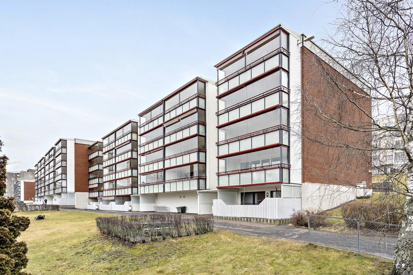 Proaktiv Eiendomsmegling v/Hauge presenterer Snøklokkeveien 3 på Finstadjordet.