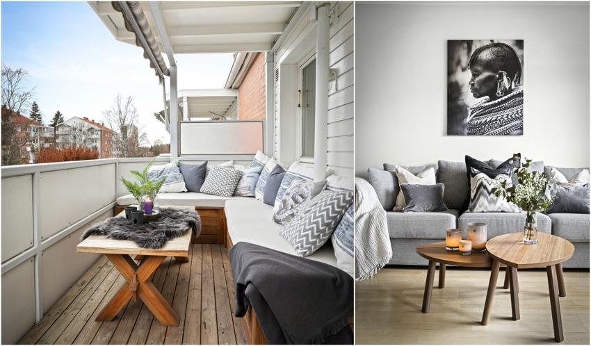 Christoffer S. Akerjordet har den gleden av å presentere denne flotte leiligheten med fantastisk beliggenhet i Feltspatveien 54!