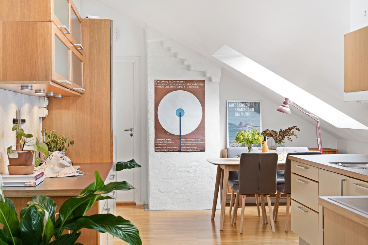 Grunerløkka-Sofienberg, Schleppegrells gate 14 B