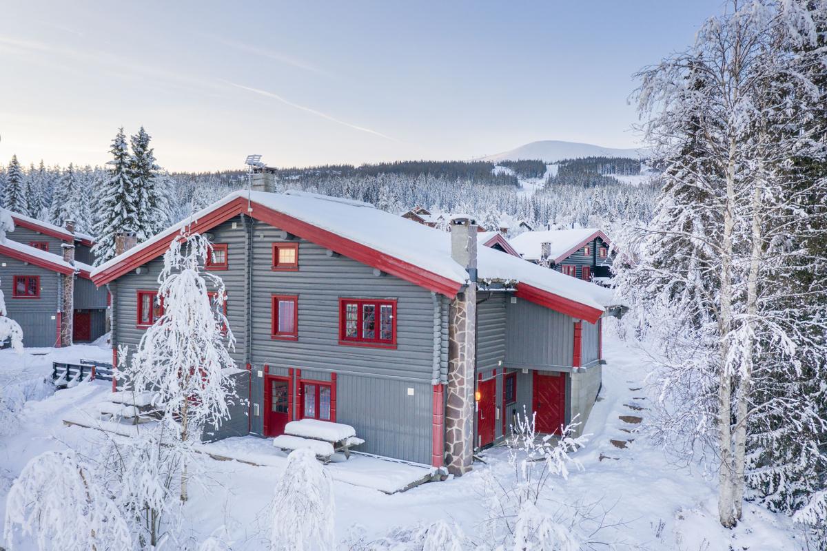 Velkommen til Vikinggrenda 5D, presentert av Schala & Partners avd. kalbakken ved Jannik Holm, tlf. 91 65 19 02.