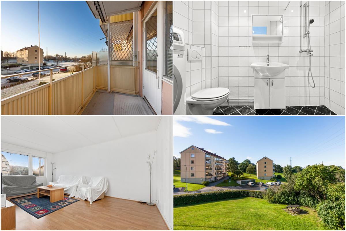 Truls Martin Nygaard (tlf 476 29 151) ved Schala & Partners har gleden av å presentere denne leiligheten i Traverveien 33!
