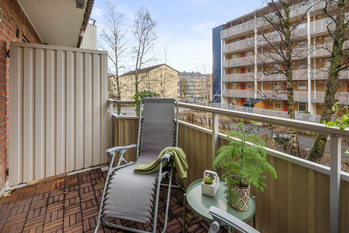 Steinar Hånes (957 71 033) ved Schala & Partners har gleden av å presentere denne leiligheten i Grefsenveien 30B!
