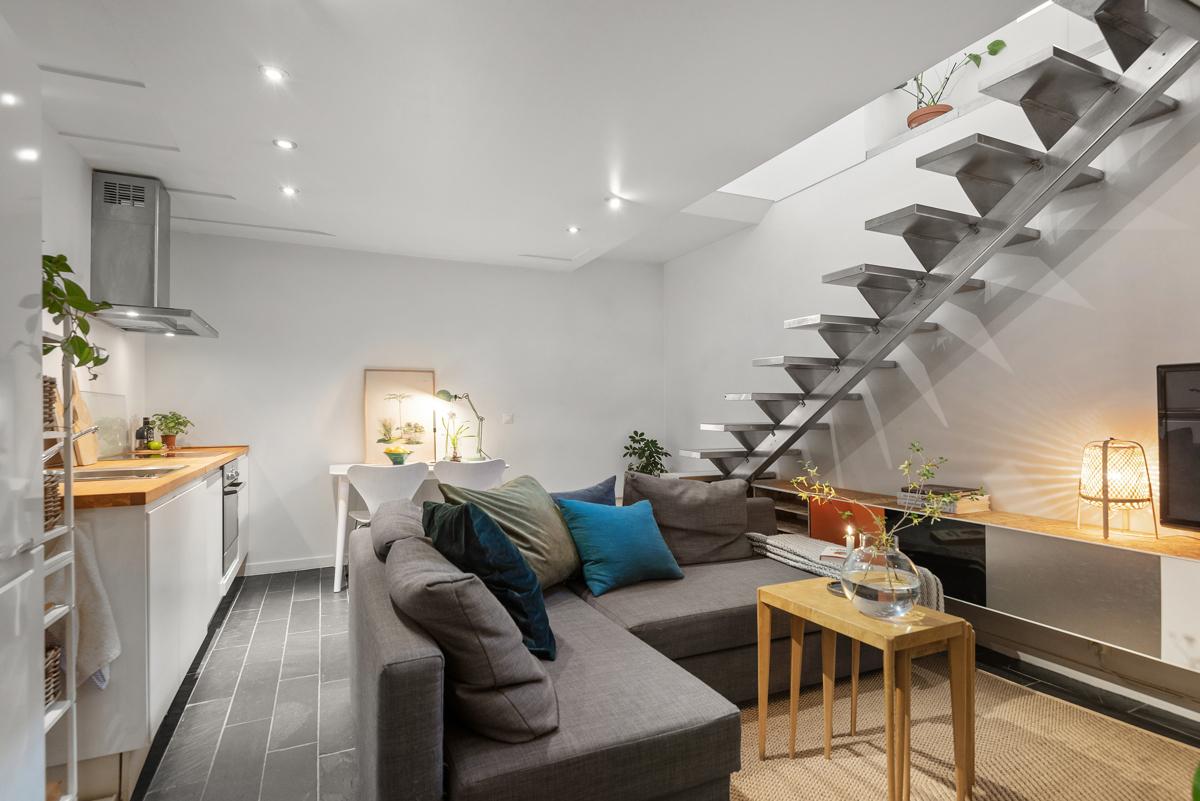 Steinar Hånes (957 71 033) ved Schala & Partners har gleden av å presentere denne leiligheten i Iduns gate 2A!